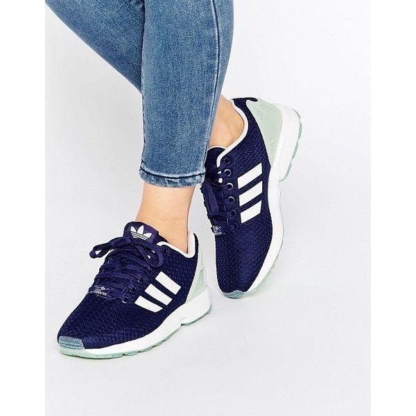 adidas ZX Flux Trainers | Nike women
