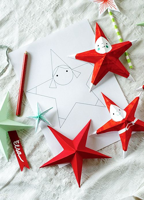 Great Craft Project To Do With The Kids At A Fair Or School Or To