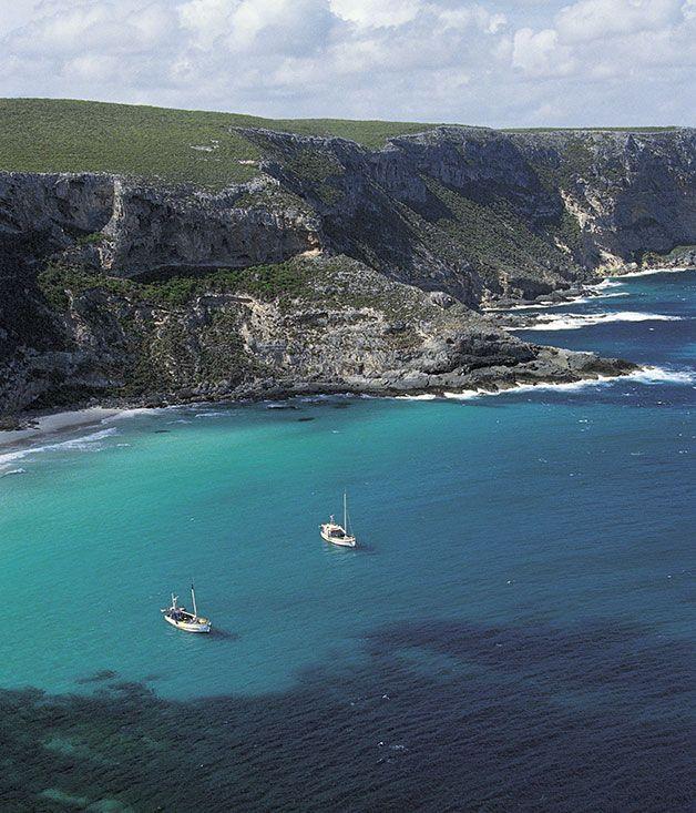 Kangaroo Island Beaches: Kangaroo Island Travel Guide (With Images)
