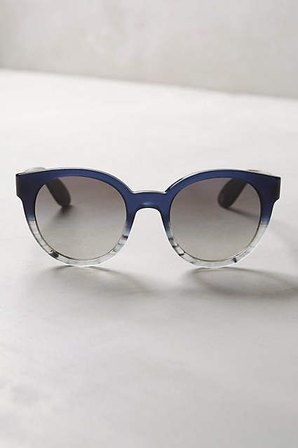 Paul Smith Marsett Sunglasses - anthropologie.com #anthrofave