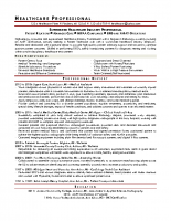 resume examples young professionals resume examples pinterest