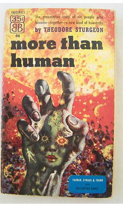 Richard Powers cover art.