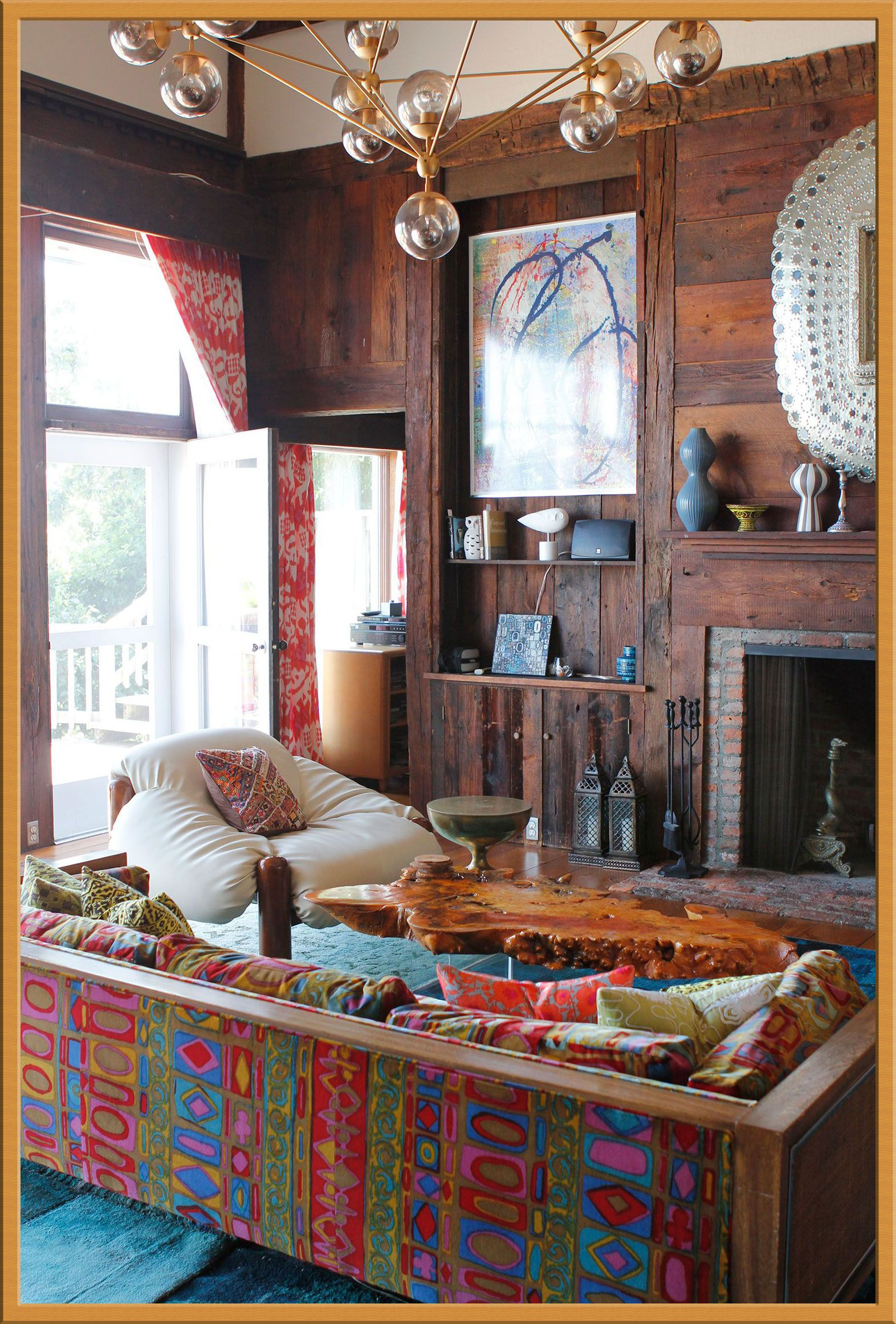 7 and a Half Very Simple Things You Can Do To Save Bohemian Homedecor