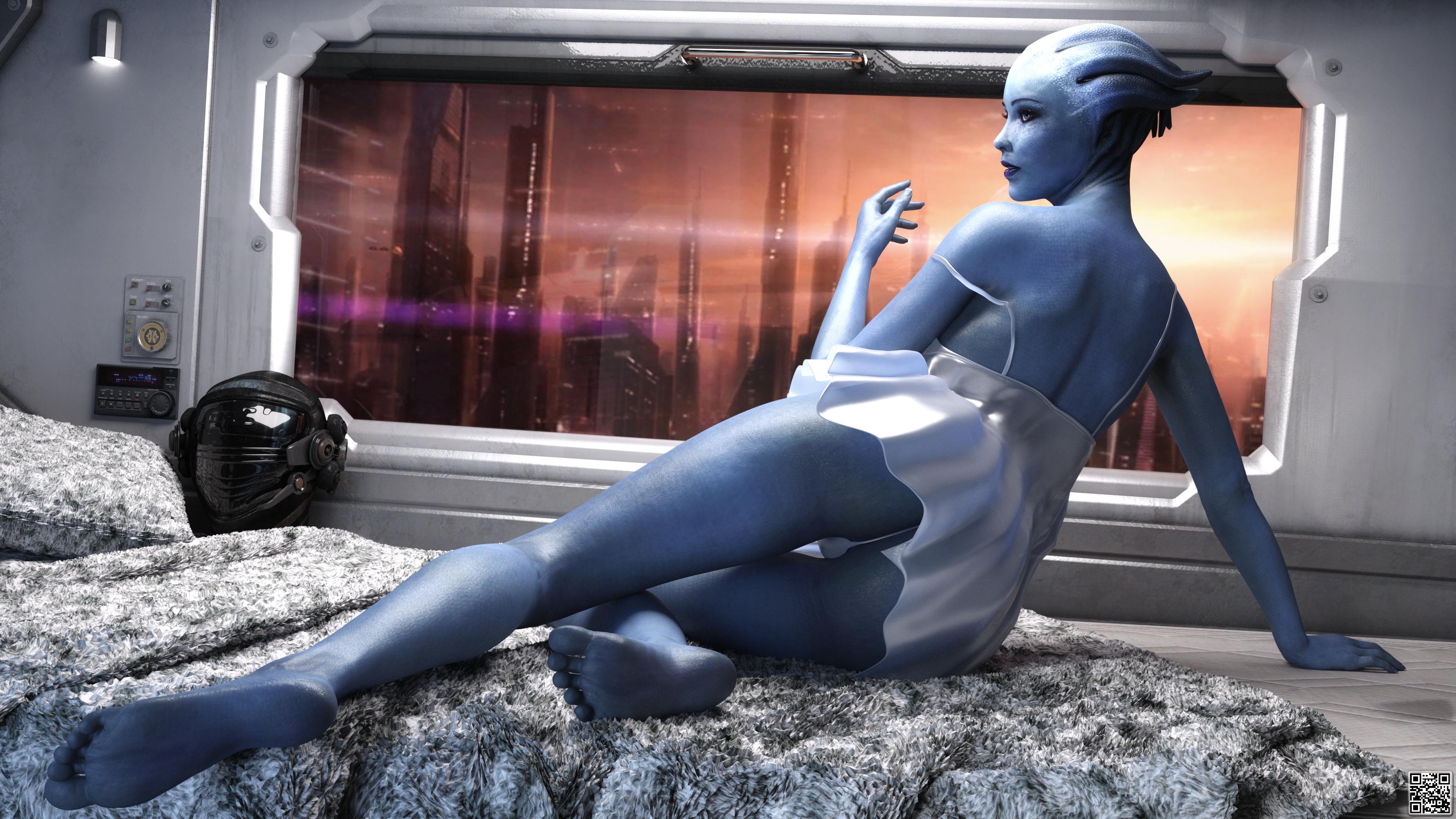 Sexy liara nude 11