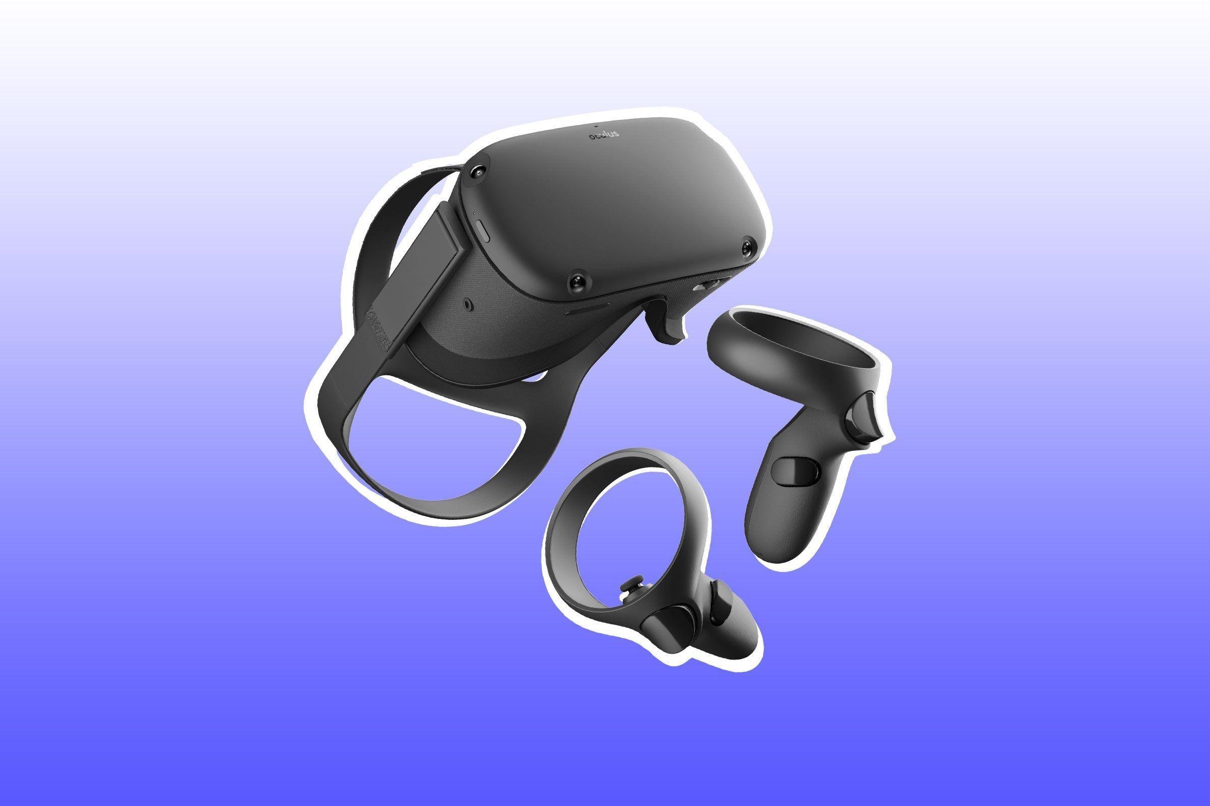 Oculus Quest Sairento Vr Oculus Quest Gameplay Virtual