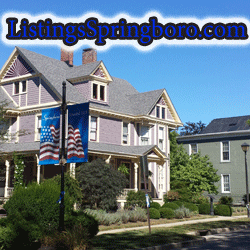 pin by listings springboro on homes for sale in springboro ohio