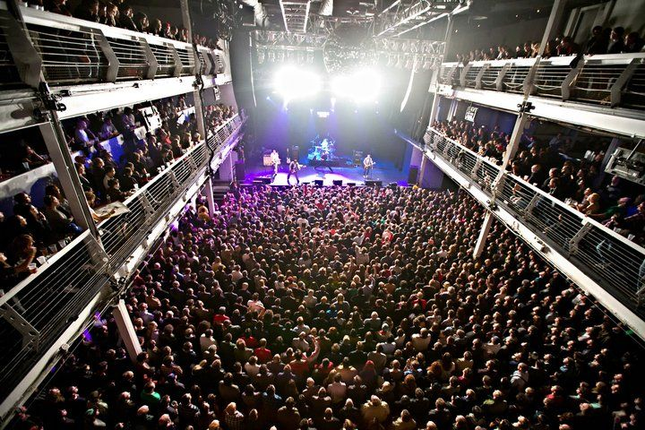 terminal 5 seat map Terminal 5 Seating Chart Music Venue Nyc Sounds Great terminal 5 seat map