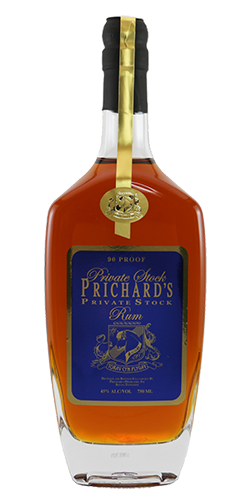 Private Stock Rum Rum, Whiskey bottle, Distillery