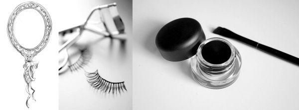 Beauté: inspirações olhos marcados