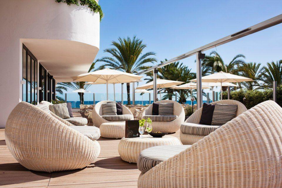 Lounge La Terraza Outdoor Decor Home Decor Decor