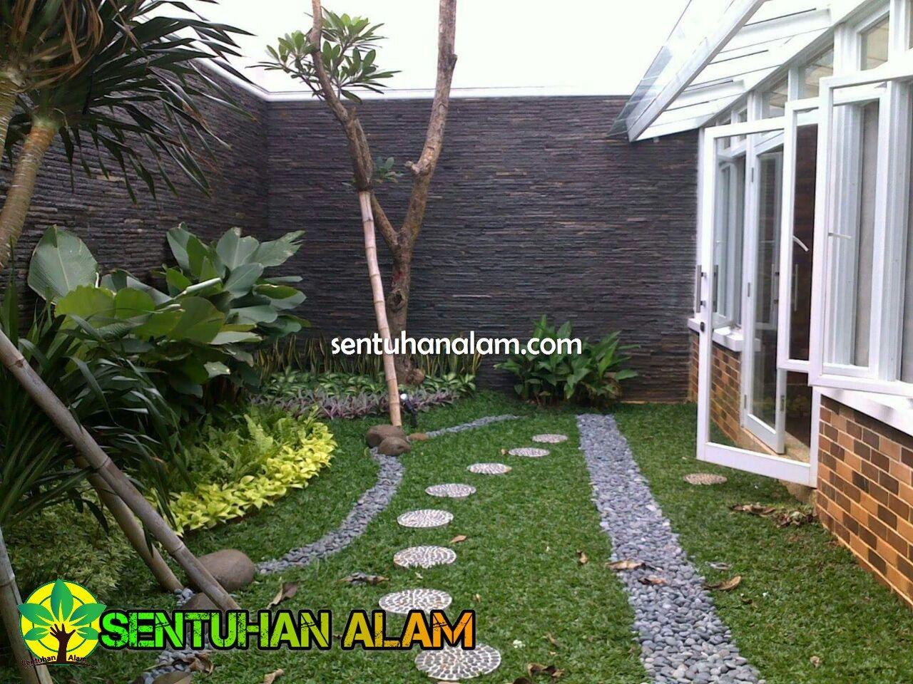 Jasa Pembuatan Taman Di Surabaya Timur Tukang Taman Surabaya