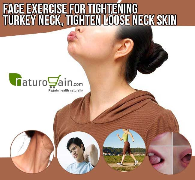 for the tightening exercises neck Facial