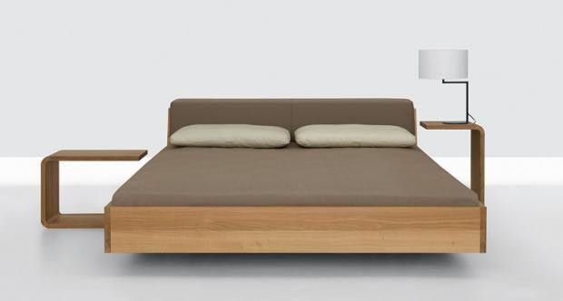 betten f r puristen schwebend bett fusion von zeitraum pinterest betten bett und. Black Bedroom Furniture Sets. Home Design Ideas