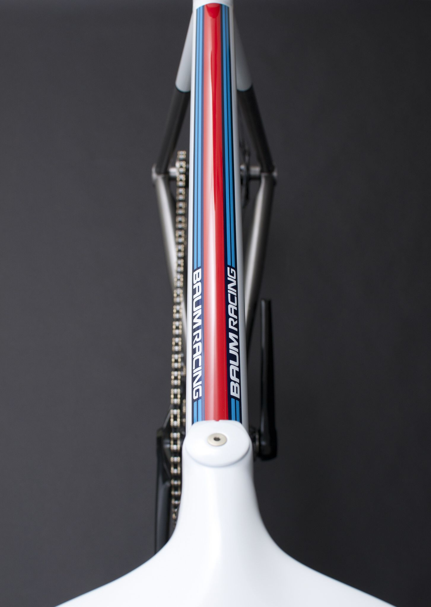 Limited - Baum Racing Martini, Corretto Track