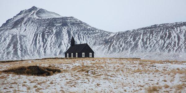 Hotel Budir Snaefellsnes Peninsula Western Iceland Reviews I Escape