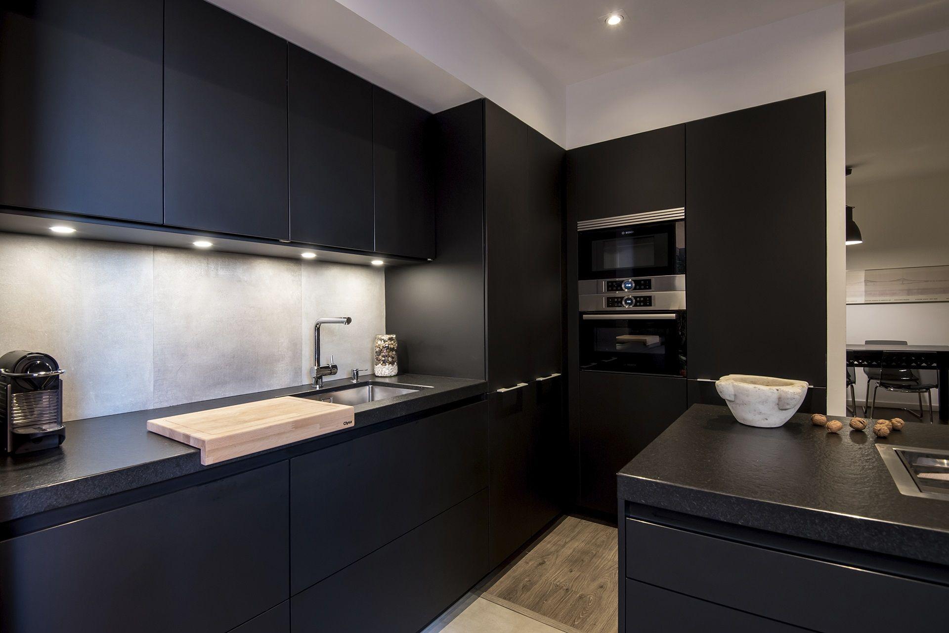SANTOS KITCHEN   Muebles de cocina Santos: diseños que ayudan a ...