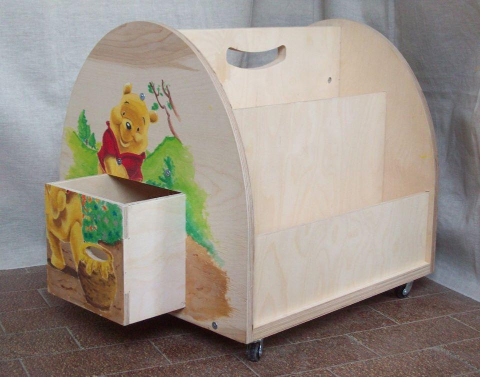 Arredamento Montessori ~ Torretta dell apprendimento in stile montessoriano mobile per