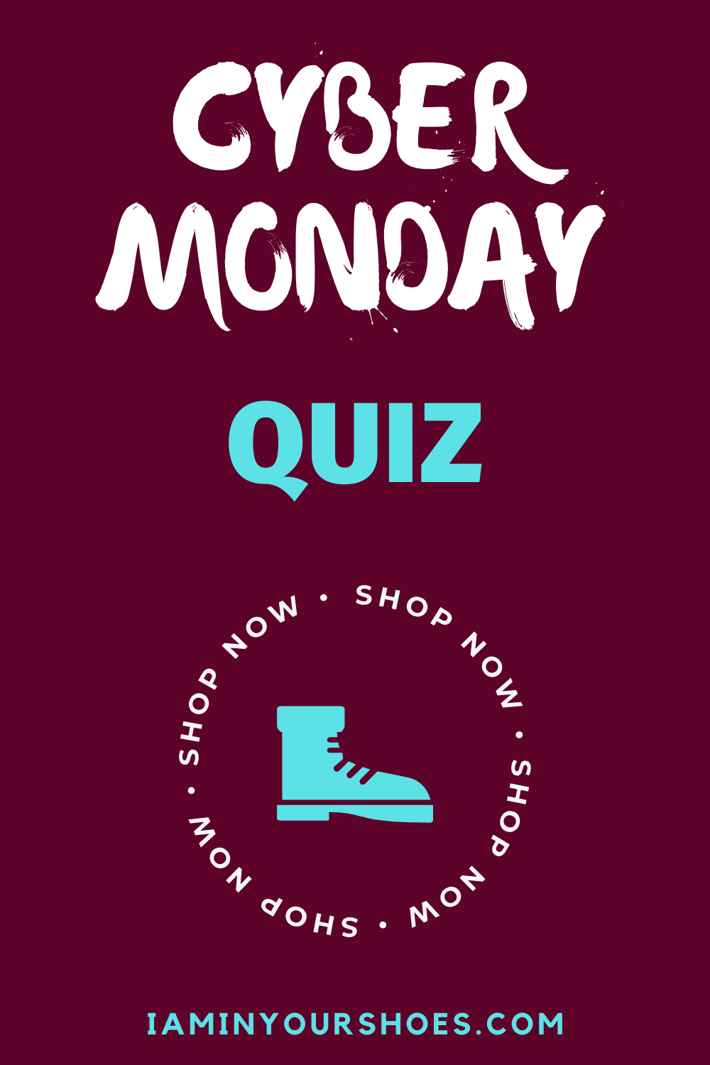 """Cyber Monday quiz will beam you up to the online world of shopping and discounts. Black Friday is for """"offliners"""". Cyber Monday is for the people who don't walk to buy tons of stuff. So, this Cyber Monday quiz will question your general knowledge about this online shopping festival. Let's start! #CyberMonday #CyberMondayQuiz"""