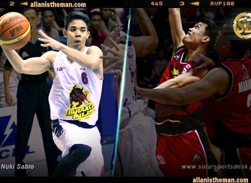 Barako Trades Emman Monfort To Ginebra Acquires Of Rob Labagala Http Www Allanistheman Com 2013 Basketball Teams Sports Philippine Basketball Association
