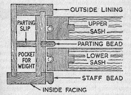 Build Wood Window Casement Google Search