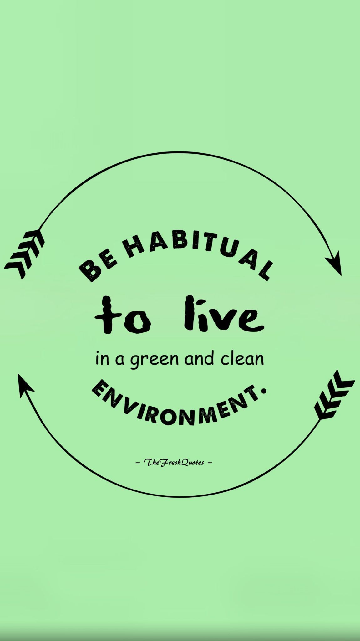 72 Environment Quotes & Slogans - Save our Beautiful Earth