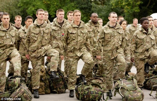 British Army List : Free Texts : Free Download, Borrow and ...