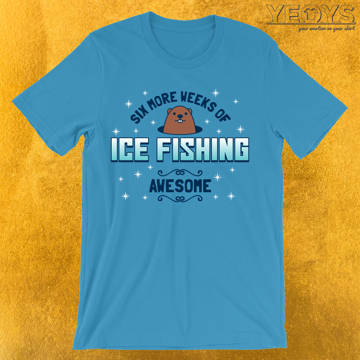 Dirty Ice Fishing Memes