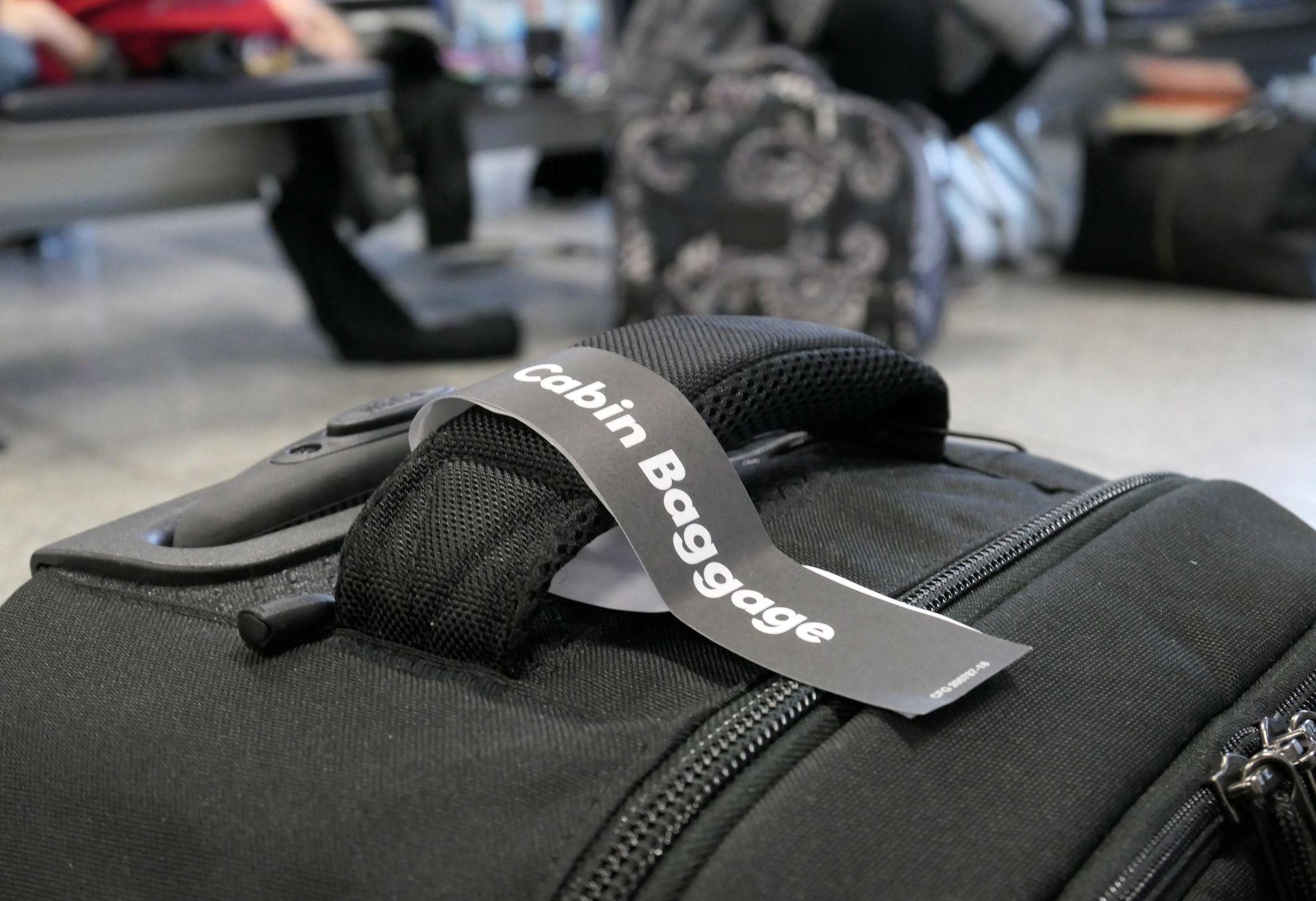 Lufthansa und Eurowings greifen bei Handgepäckregeln