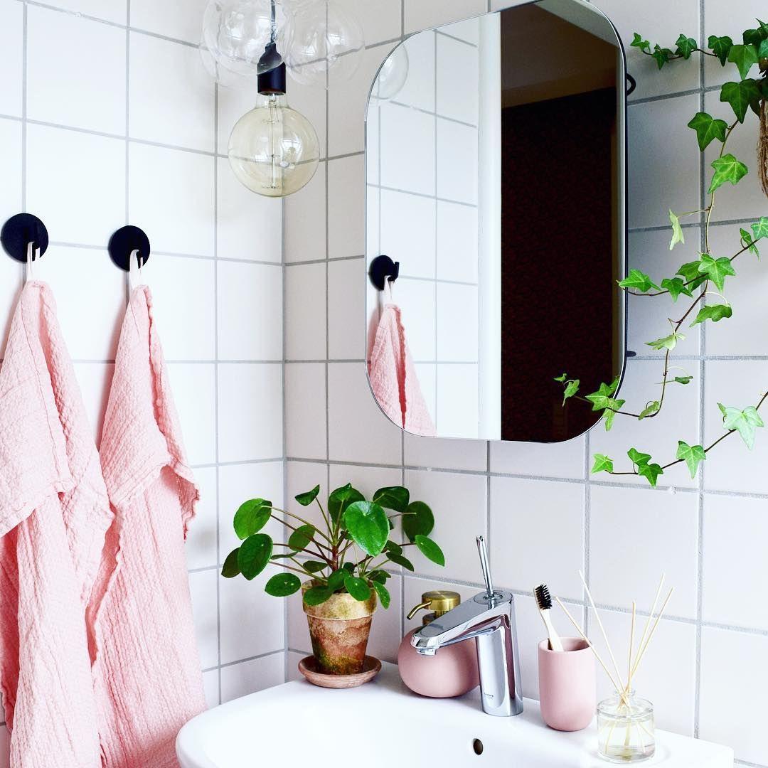 緑のある洗面所は素敵 オシャレ インテリア インテリア インテリア