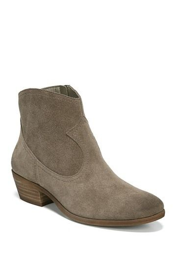 04c4e296d5 Peggy Bootie by Sam Edelman on @nordstrom_rack Chelsea Boots, Ankle, Shoes,  Fashion