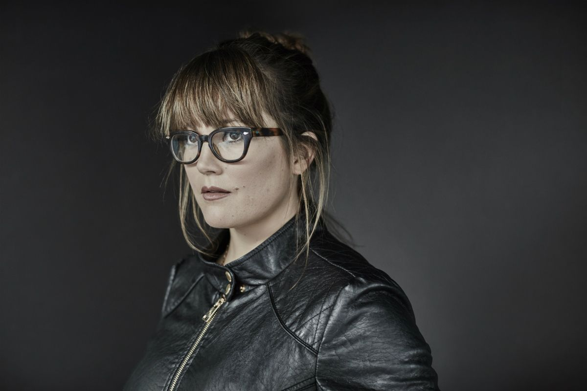 """Sara Watkins releases """"Young in All the Wrong Ways"""" on New West Records"""