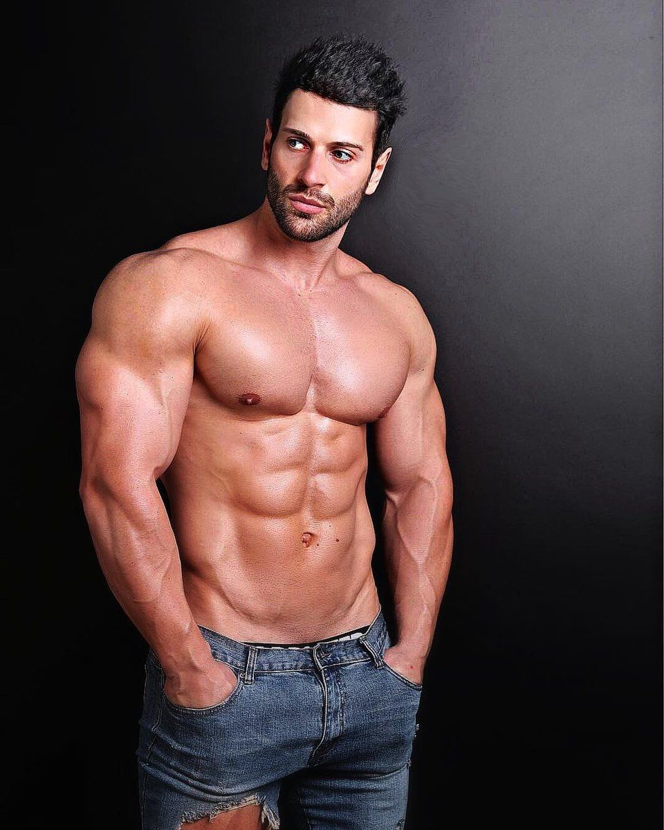 from Keagan gay man muscular xxx