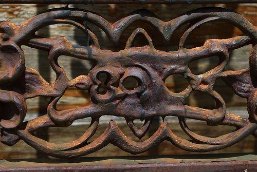 Earnestine Hazel S Memphis Wrought Iron Doors Iron Doors
