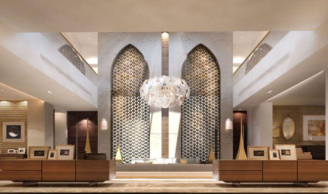 Http Www Mimarinteriors Com Hotel Lobby Design Hotel