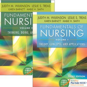 Fundamentals of nursing 3rd edition by wilkinson academy test fundamentals of nursing 3rd edition by wilkinson fandeluxe Images