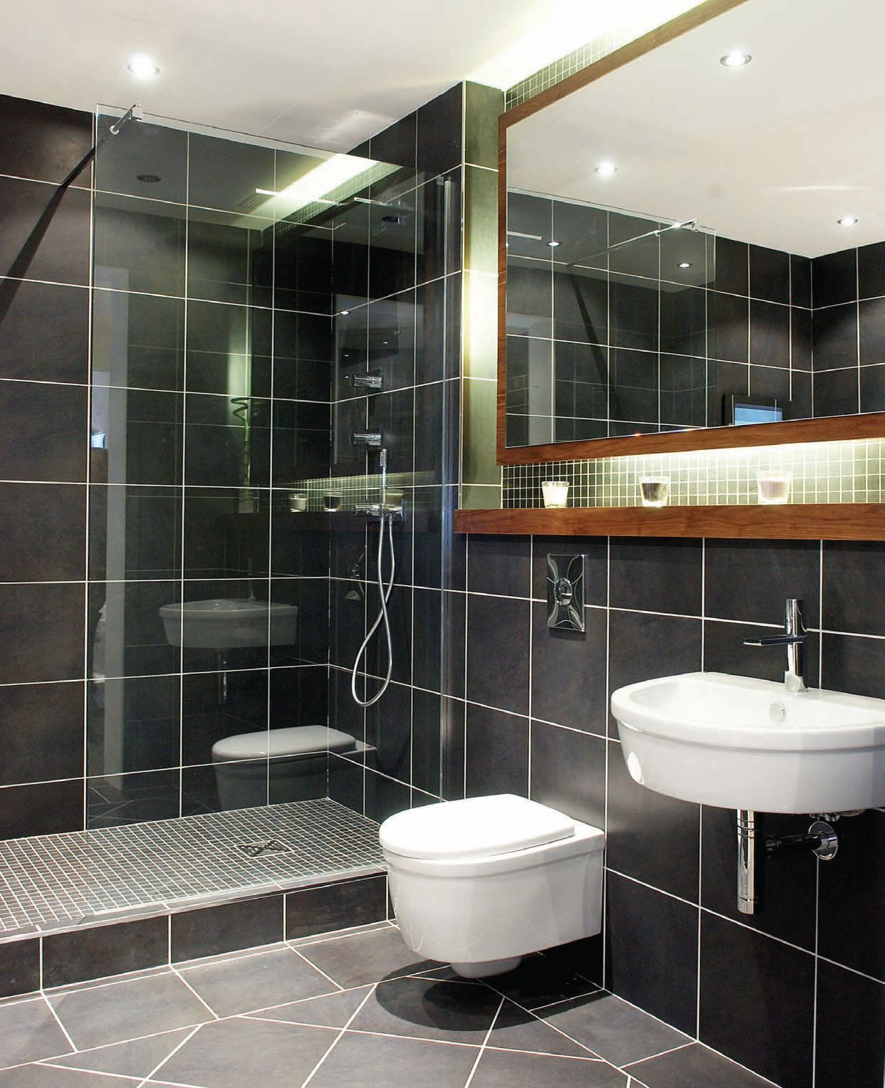 Raised wet room tray screen bathrooms pinterest wet rooms raised wet room tray screen dailygadgetfo Image collections