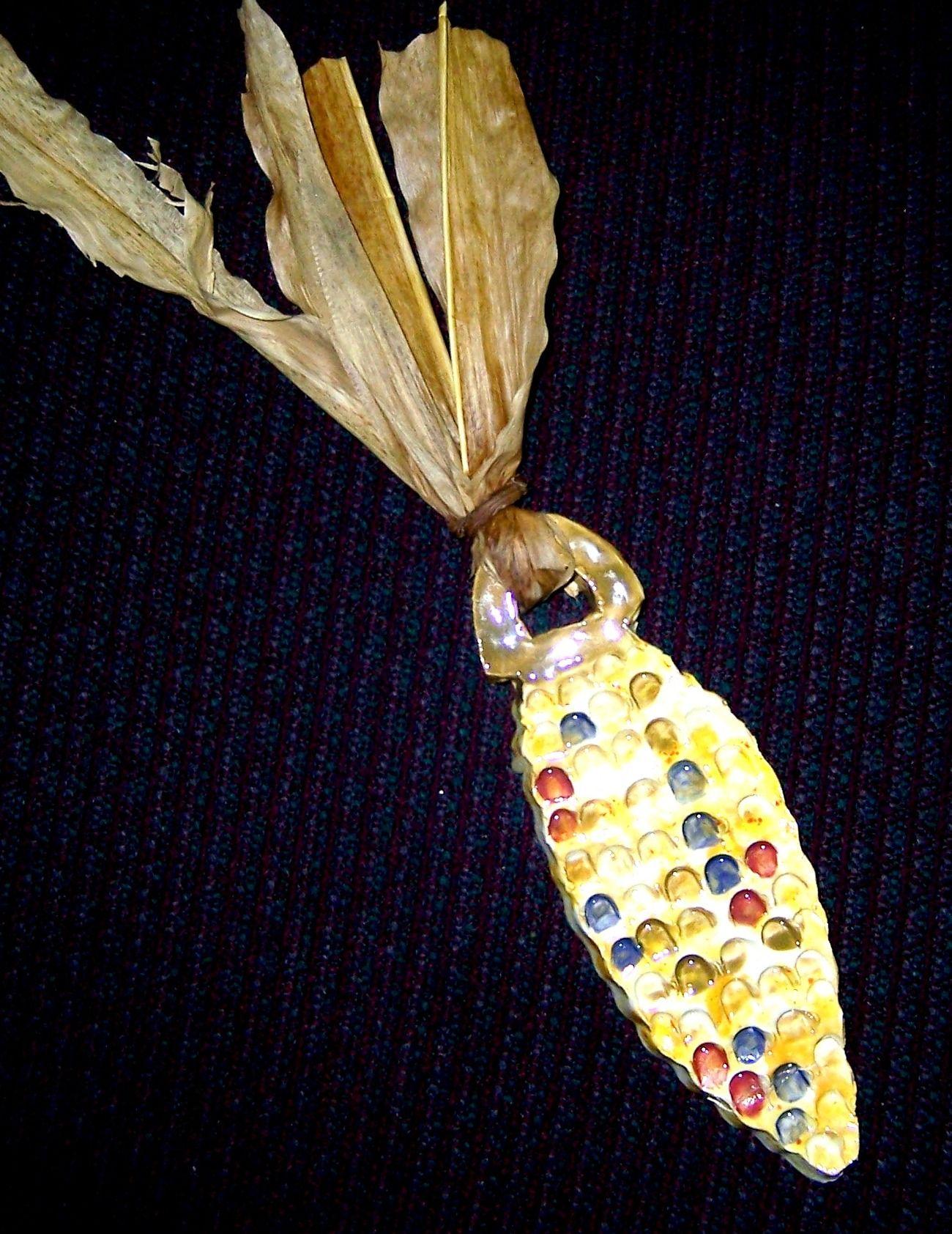 Irresistible Indian Corn