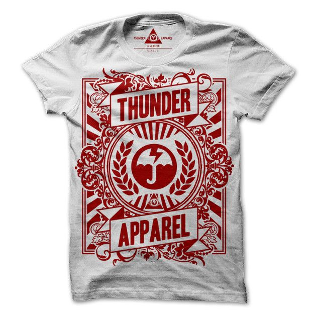 Thunder Apparel of Great Britain