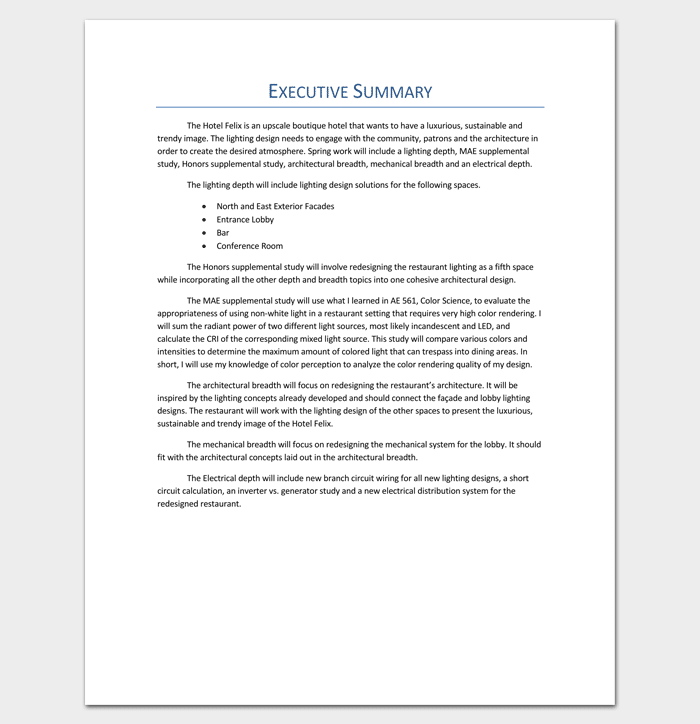 Hotel Marketing Plan Template - 6+ Samples For Word, PDF Format
