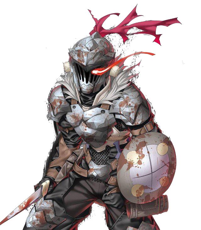 Render Goblin Slayer By Viniciuspiqueti Goblin Slayer Tattoo Slayer