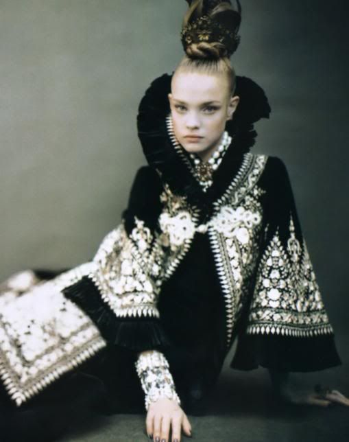 Paolo Roversi - Photographer #2 - the Fashion Spot 71