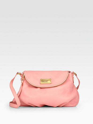 2bda14b05fba I want this. Marc by Marc Jacobs - Classic Q Natasha Bag - Saks.com ...