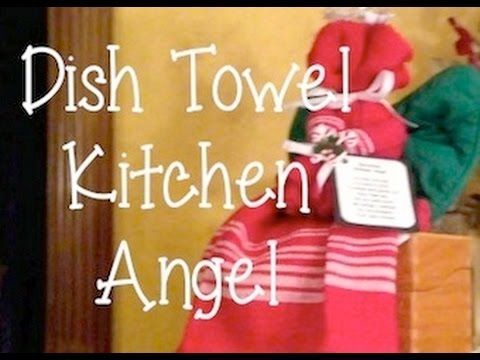 how to make towel art