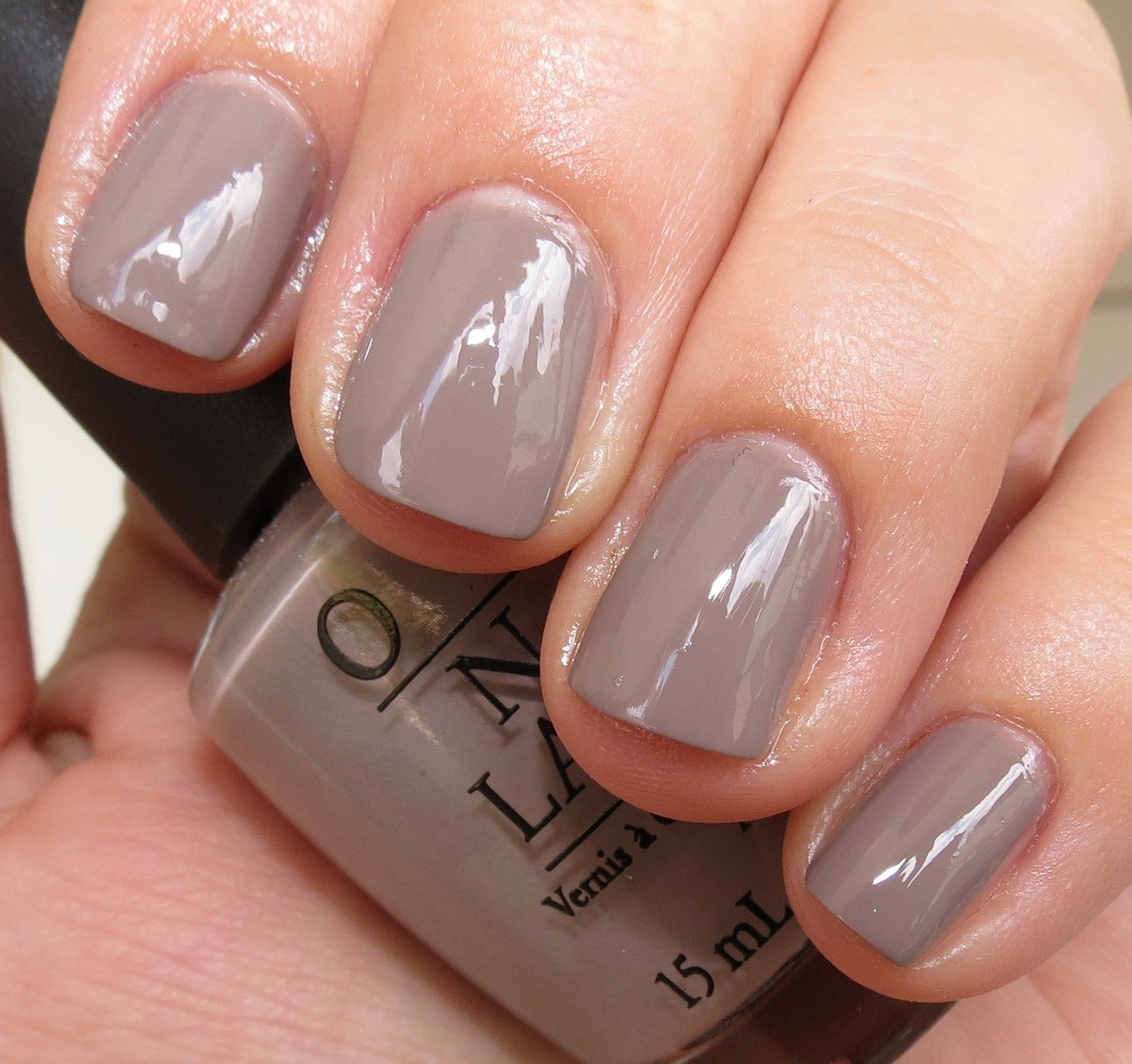 OPI Germany Nail Polish Collection - Swatches & Review | OPI, Makeup ...