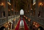 [Historic Reading Room] John Rylands Library, Manchester, London