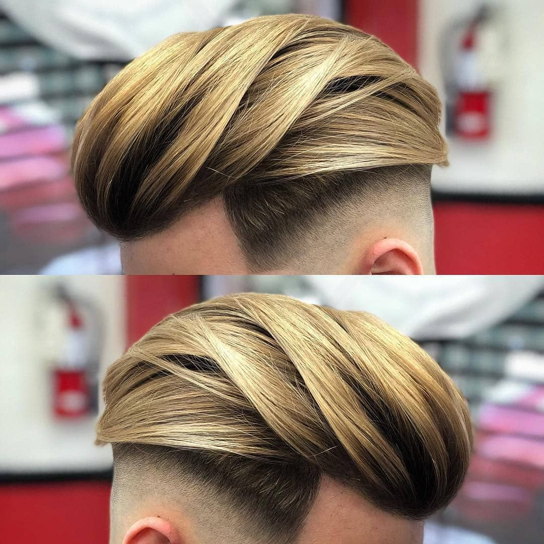 Pin On Flow Hairstyles