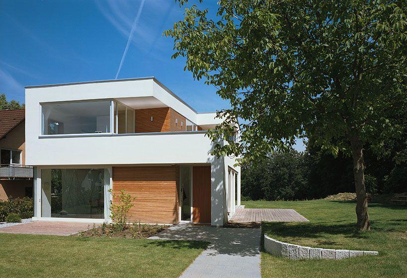 _ Wohnhaus bei Karlsruhe : bild_raum