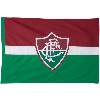 Bandeira Fluminense Tradicional Com Imagens Fluminense