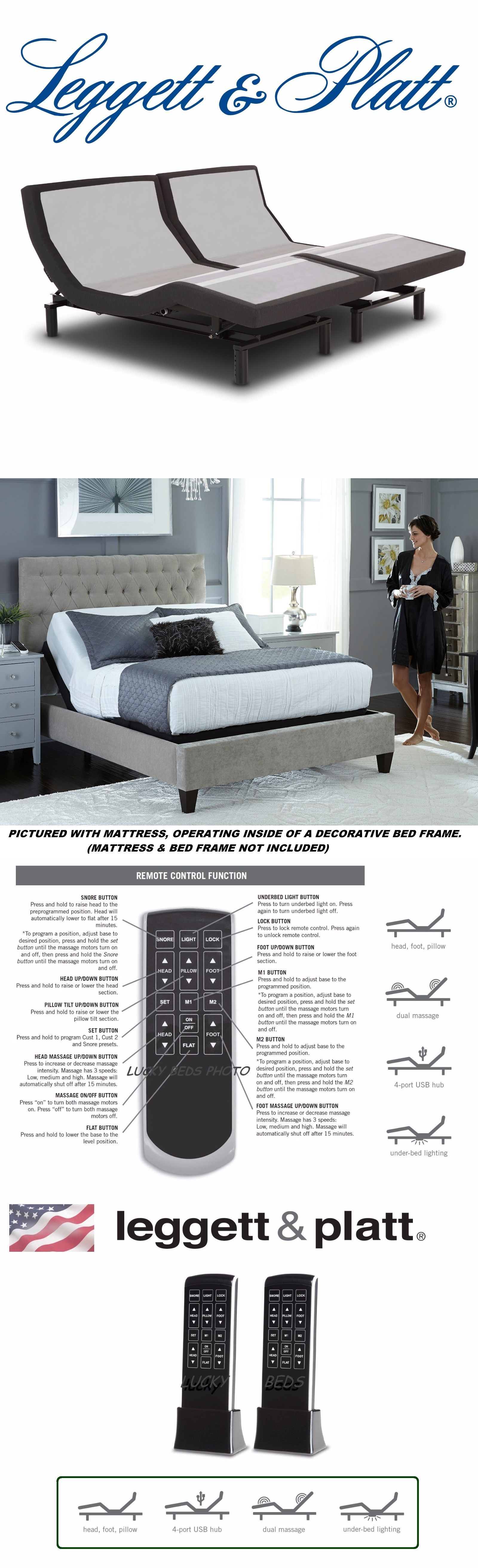 Bed and Waterbed Accessories 66737: Wall Hugger Split King ...
