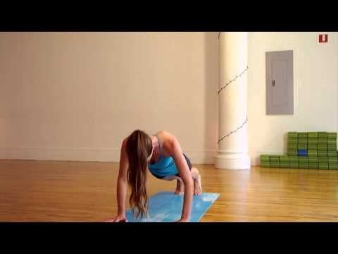 Weight Loss Yoga: Strong Arms, Back, & Shoulders
